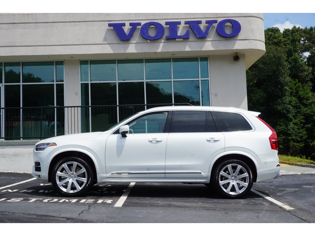 2019 Volvo XC90 T6 Inscription SUV YV4A22PL3K1422963