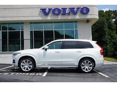 New 2019 Volvo XC90 T6 Inscription SUV YV4A22PL3K1422963 for sale/lease in Athens, GA