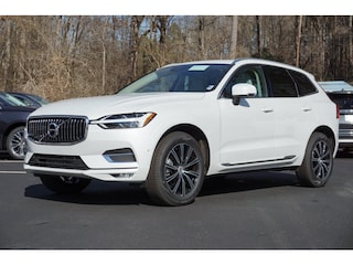 New 2019 Volvo XC60 T5 Inscription SUV LYV102DL1KB287651 for sale/lease in Athens, GA