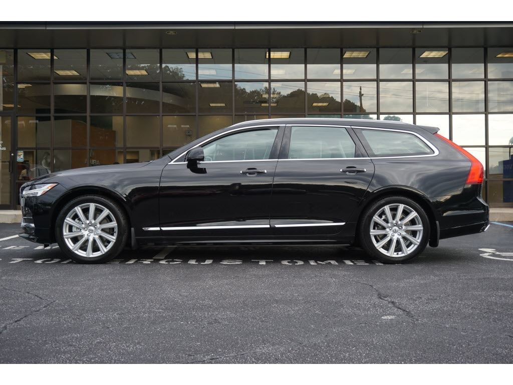 2019 Volvo V90 T5 Inscription Wagon YV1102GL8K1084513