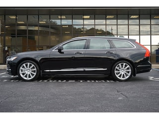 New 2019 Volvo V90 T5 Inscription Wagon YV1102GL8K1084513 for sale/lease in Athens, GA