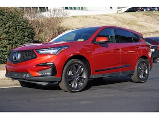 Used 2019 Acura RDX A-Spec Package SUV 5J8TC1H67KL004004 for sale in Athens, GA