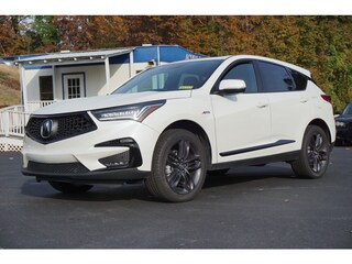 Used 2019 Acura RDX A-Spec Package SUV 5J8TC1H65KL003904 for sale in Athens, GA