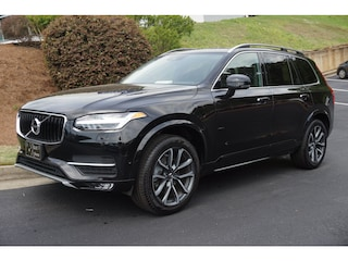 Used 2016 Volvo XC90 SUV YV4A22PK5G1021543 for sale in Athens, GA