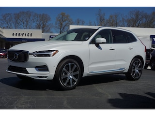 New 2019 Volvo XC60 T5 Inscription SUV LYV102DL0KB293389 for sale/lease in Athens, GA