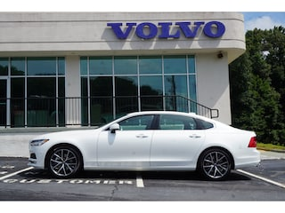 New 2018 Volvo S90 T5 Momentum Sedan LVY102MK8JP047337 for sale/lease in Athens, GA
