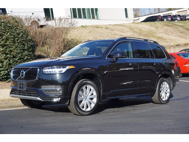 DYNAMIC_PREF_LABEL_AUTO_CERTIFIED_USED_DETAILS_INVENTORY_DETAIL1_ALTATTRIBUTEBEFORE 2018 Volvo XC90 T6 AWD Momentum (7 Passenger) SUV DYNAMIC_PREF_LABEL_AUTO_CERTIFIED_USED_DETAILS_INVENTORY_DETAIL1_ALTATTRIBUTEAFTER