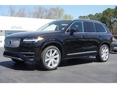 New 2019 Volvo XC90 T6 Inscription SUV YV4A22PLXK1492640 for sale/lease in Athens, GA