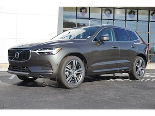 New 2019 Volvo XC60 T5 Momentum SUV LYV102DK5KB247127 for sale/lease in Athens, GA