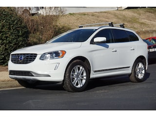 Certified Pre-Owned 2016 Volvo XC60 T5 Drive-E Platinum SUV Y157 for sale in Athens, GA