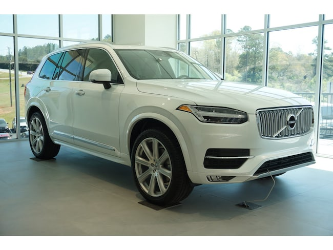2019 Volvo XC90 T6 Inscription SUV YV4A22PL8K1490773