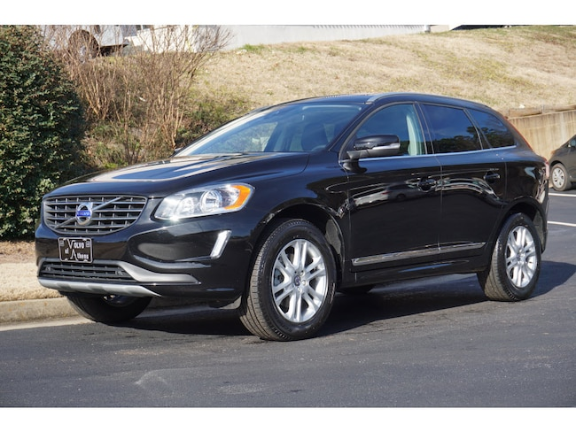 DYNAMIC_PREF_LABEL_AUTO_CERTIFIED_USED_DETAILS_INVENTORY_DETAIL1_ALTATTRIBUTEBEFORE 2016 Volvo XC60 T5 Premier SUV DYNAMIC_PREF_LABEL_AUTO_CERTIFIED_USED_DETAILS_INVENTORY_DETAIL1_ALTATTRIBUTEAFTER