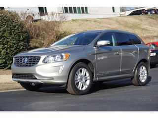 Certified Pre-Owned 2016 Volvo XC60 T5 Drive-E Premier SUV Y155 for sale in Athens, GA