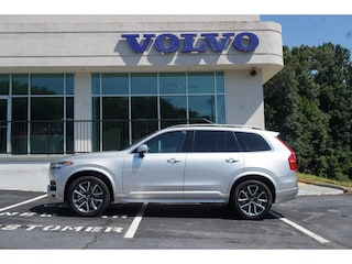 Used 2019 Volvo XC90 T6 Momentum SUV YV4A22PK9K1418391 for sale in Athens, GA