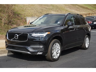 Used 2016 Volvo XC90 SUV YV4A22PK1G1051865 for sale in Athens, GA