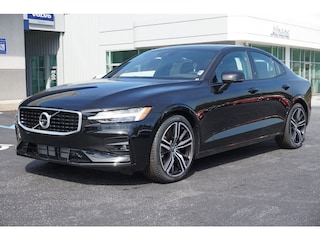 New 2019 Volvo S60 T5 R-Design Sedan 7JR102FM9KG007289 for sale/lease in Athens, GA
