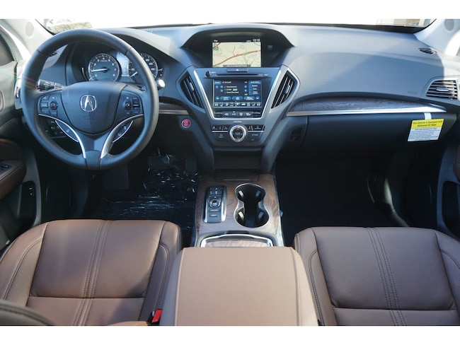 New Acura MDX SUV WAdvance Canyon Bronze For SaleLease In - Lease acura mdx