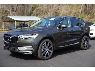 New 2019 Volvo XC60 T5 Inscription SUV LYV102RL1KB289067 for sale/lease in Athens, GA