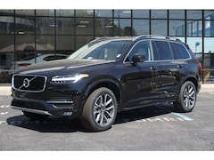 New 2019 Volvo XC90 T6 Momentum SUV YV4A22PK5K1481181 for sale/lease in Athens, GA