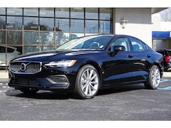 New 2019 Volvo S60 T6 Momentum Sedan 7JRA22TK1KG002505 for sale/lease in Athens, GA