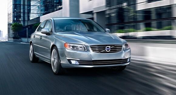 Volvo dealer naples fl