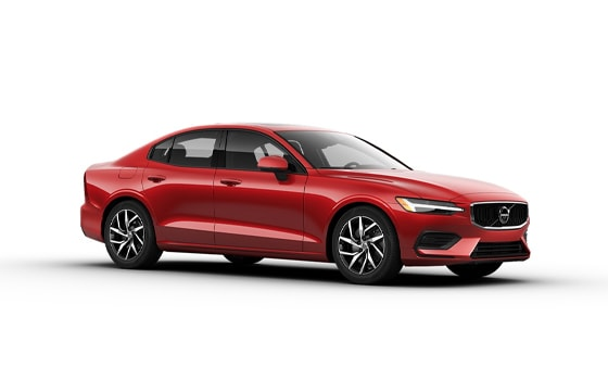 2019 Volvo T6 Inscription