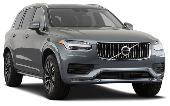 2021 Volvo XC90 For Lease
