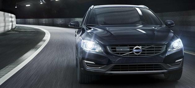 Volvo V60 and Volvo XC60