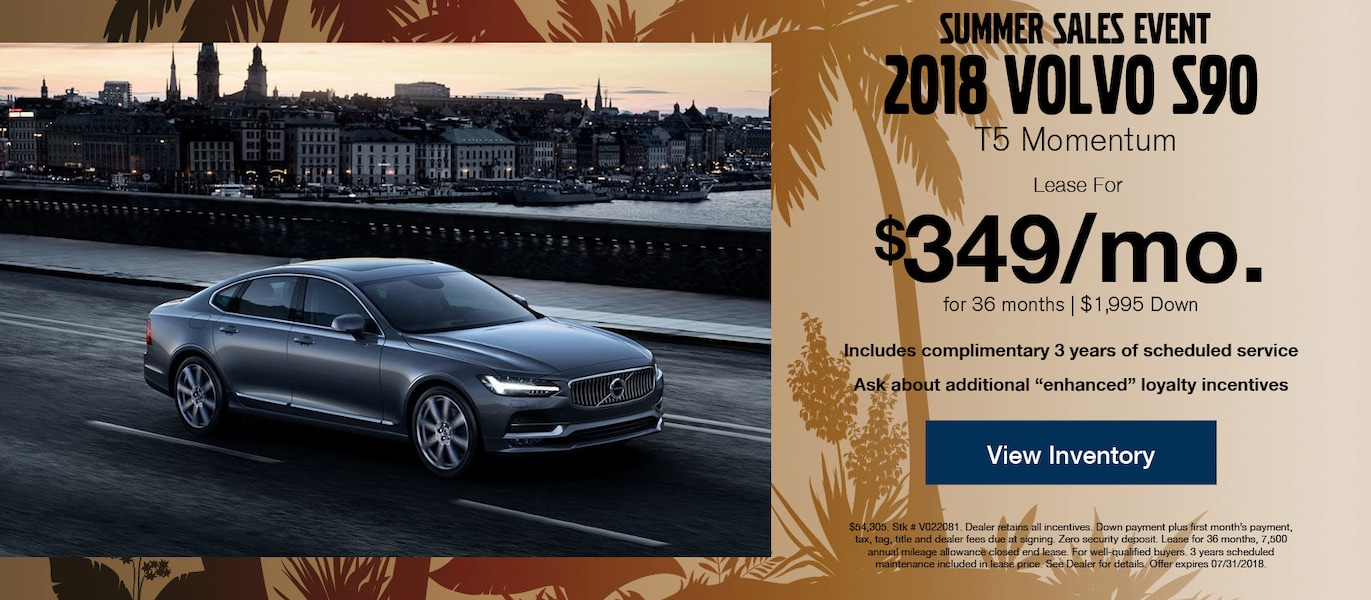 Volvo Cars of Naples | New and Used Volvo Dealership | Naples, FL