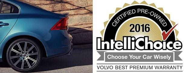Volvo IntelliChoice