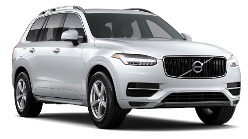 2019 Volvo XC90 For Lease