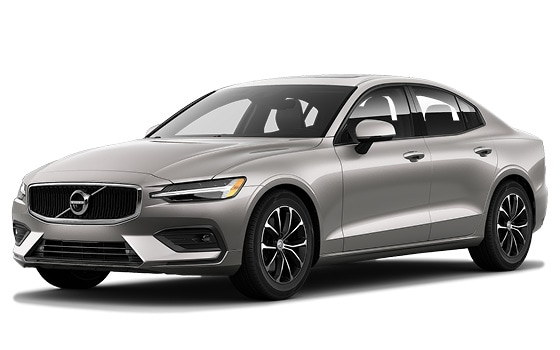 2021 Volvo S60 For Lease