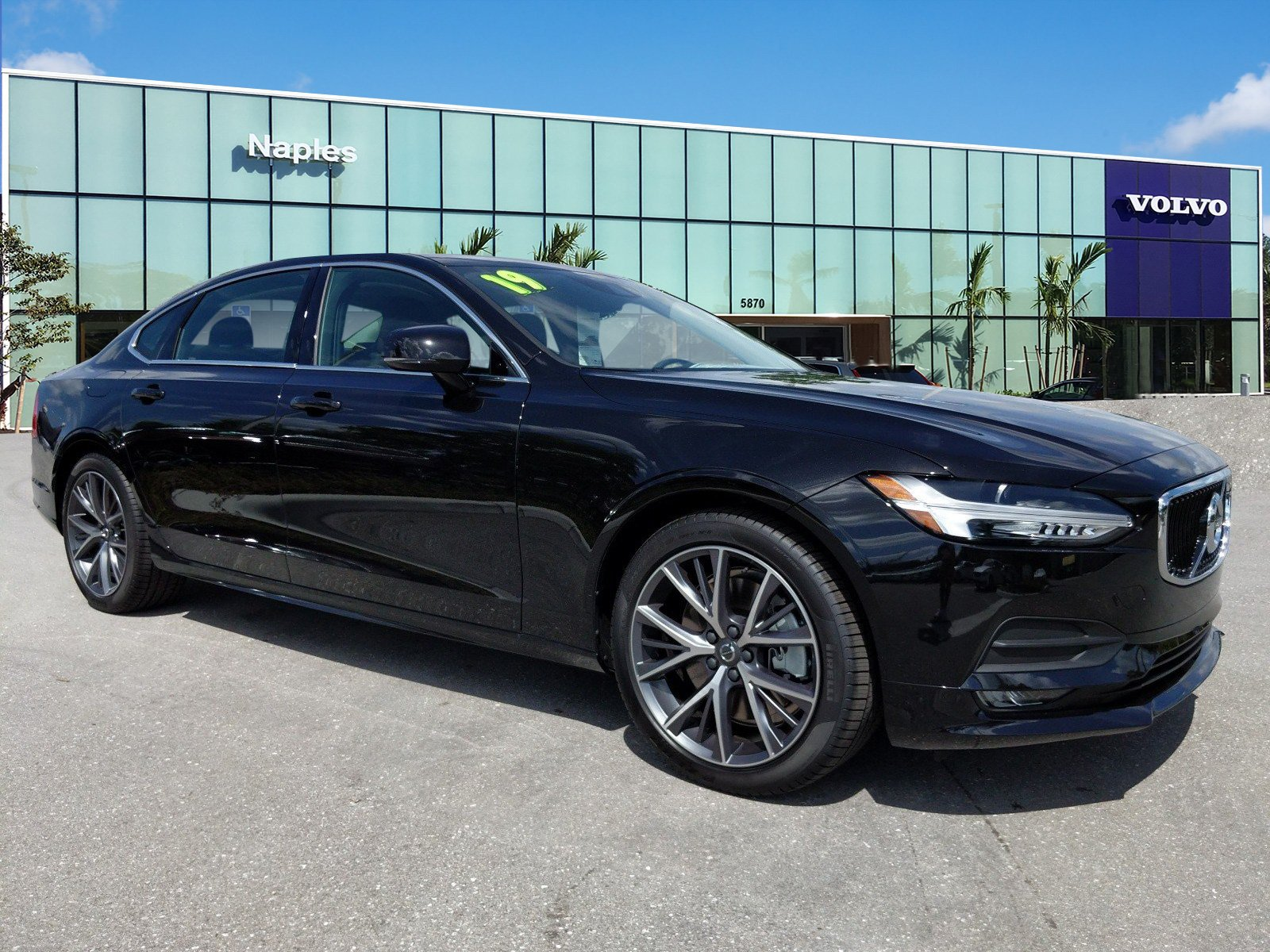 2019 New Volvo S90 For Sale In Cars Of Naples Vin V079363 Seat Post Suspension Zoom Ready Size 316
