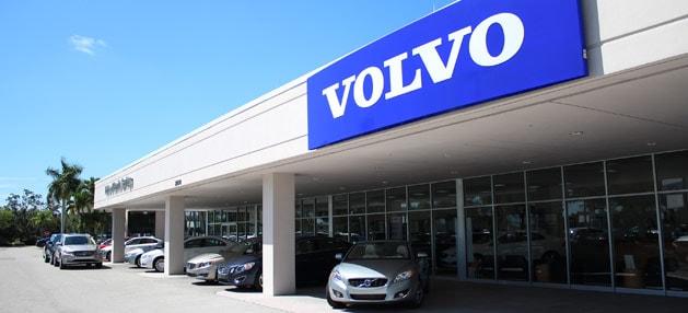 Volvo CPO Vehicles