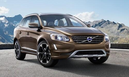Volvo Versus The Competition - New Volvo Sales in Bonita Springs, Naples, Ft. Lauderdale