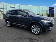 2019 Volvo XC90 T6 Inscription SUV YV4A22PL7K1480641