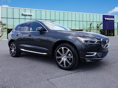 2019 Volvo XC60 T5 Inscription SUV LYV102DL9KB215466