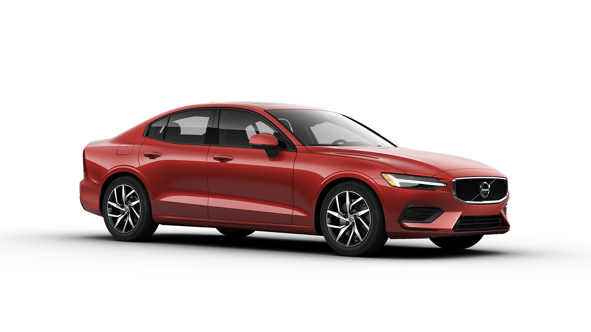 2020 Volvo S60 For Lease