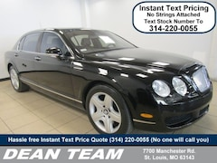 2006 Bentley Continental Flying Spur 4dr Sdn AWD Sedan