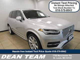 New 2019 Volvo XC90 T6 Inscription SUV 143046 St. Louis, MO