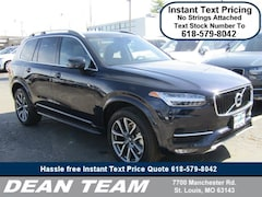 New 2019 Volvo XC90 T5 Momentum SUV St. Louis, MO