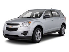 2010 Chevrolet Equinox LT with 1LT FWD  LT w/1LT