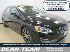 2018 Volvo S60 Inscription T5 AWD Inscription