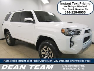 2017 Toyota 4Runner TRD Off Road TRD Off Road 4WD