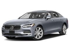 New 2019 Volvo S90 T6 Momentum Sedan St. Louis, MO