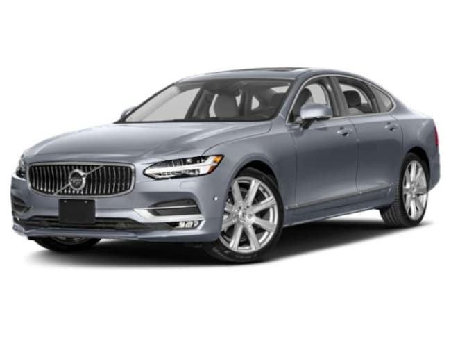 New 2019 Volvo S90 T6 Momentum Sedan For Sale/Lease St. Louis MO