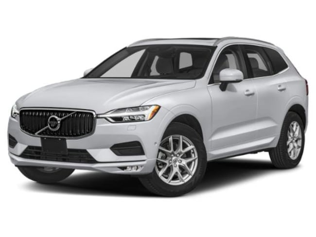 New 2019 Volvo XC60 T5 Momentum SUV For Sale/Lease St. Louis MO