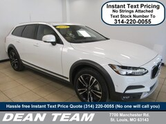 2018 Volvo V90 Cross Country T5 AWD T5 AWD