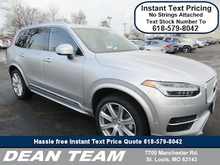 New 2019 Volvo XC90 T6 Inscription SUV 143050 St. Louis, MO