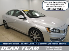 2018 Volvo S60 Inscription T5 FWD Inscription